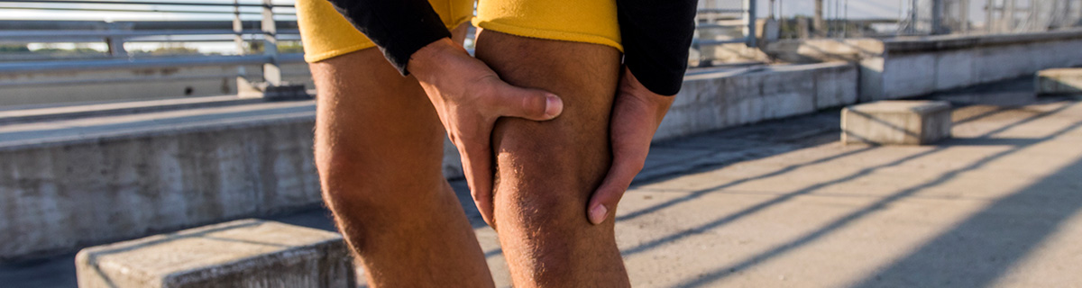 Muscle Soreness After a Workout? Here's What to Do.